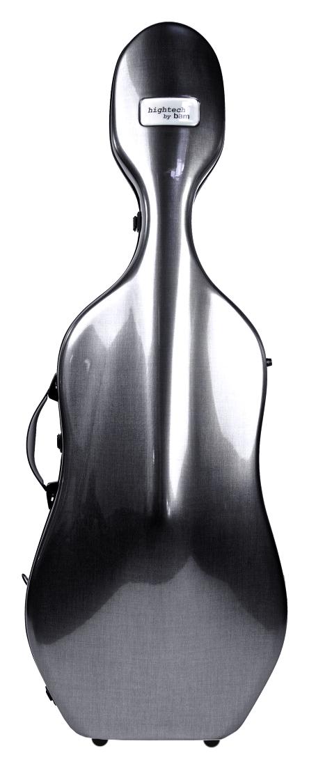 BAM HIGHTECH COMPACT 3,5 kg tweed Pouzdro na cello