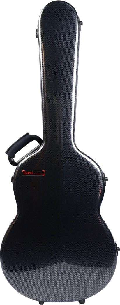 BAM HIGHTECH 8002XLC - Pouzdro na klasickou kytaru