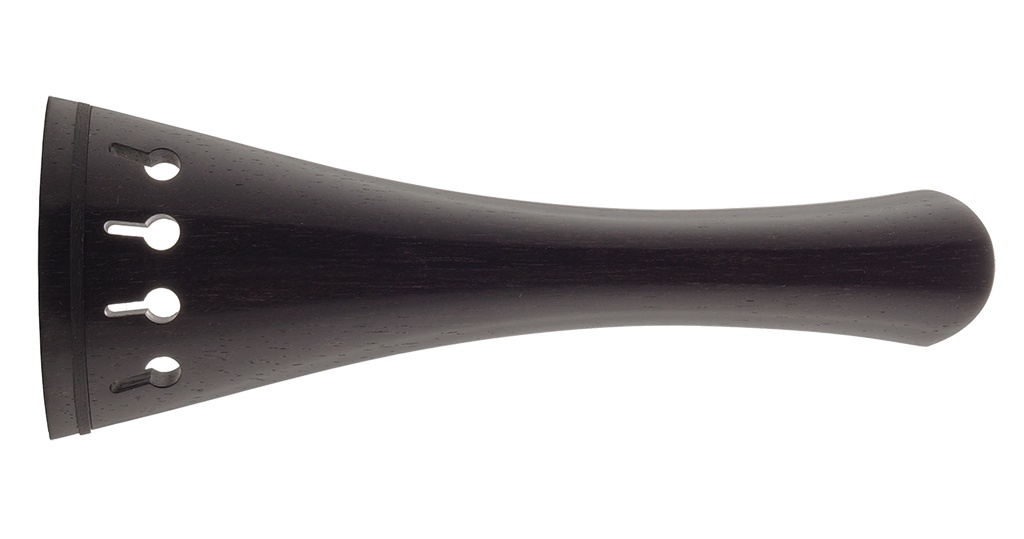 Teller French eben - Struník na housle