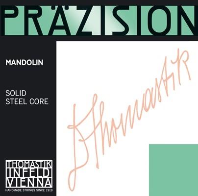 Thomastik MANDOLIN 154ST (tvrdé) - Struny na mandolínu - sada