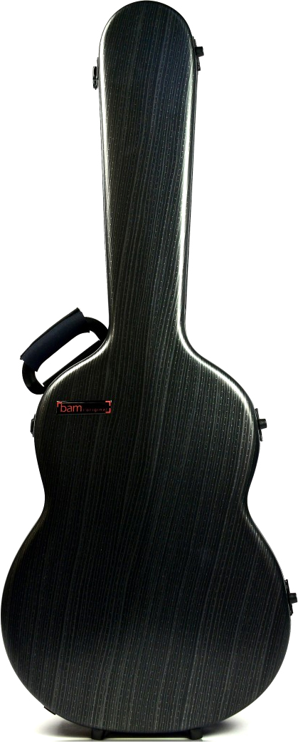BAM HIGHTECH 8002XLT - Pouzdro na klasickou kytaru