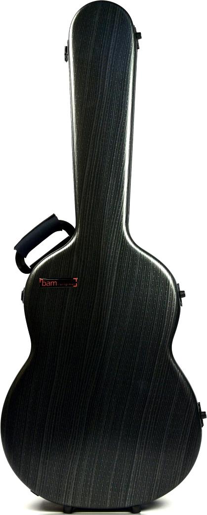 BAM HIGHTECH 8002XLLB - Pouzdro na klasickou kytaru