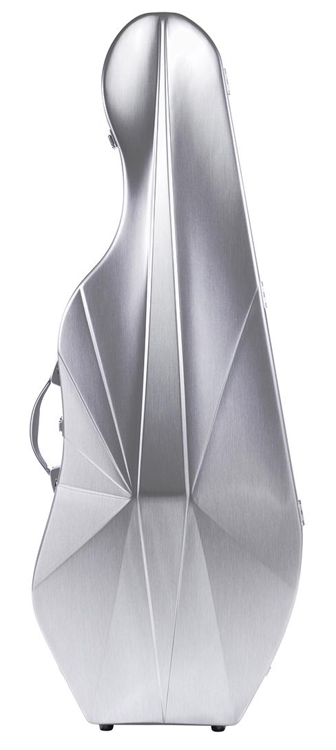 BAM L'OPERA cello aluminium - pouzdro na cello