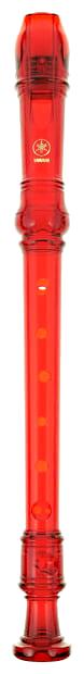 Yamaha YRS 20BR - Sopránová zobcová flétna