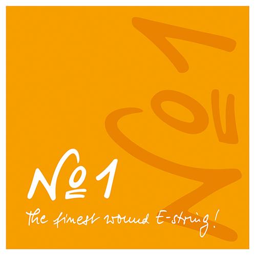 Pirastro No. 1 311521 - Struna E na housle