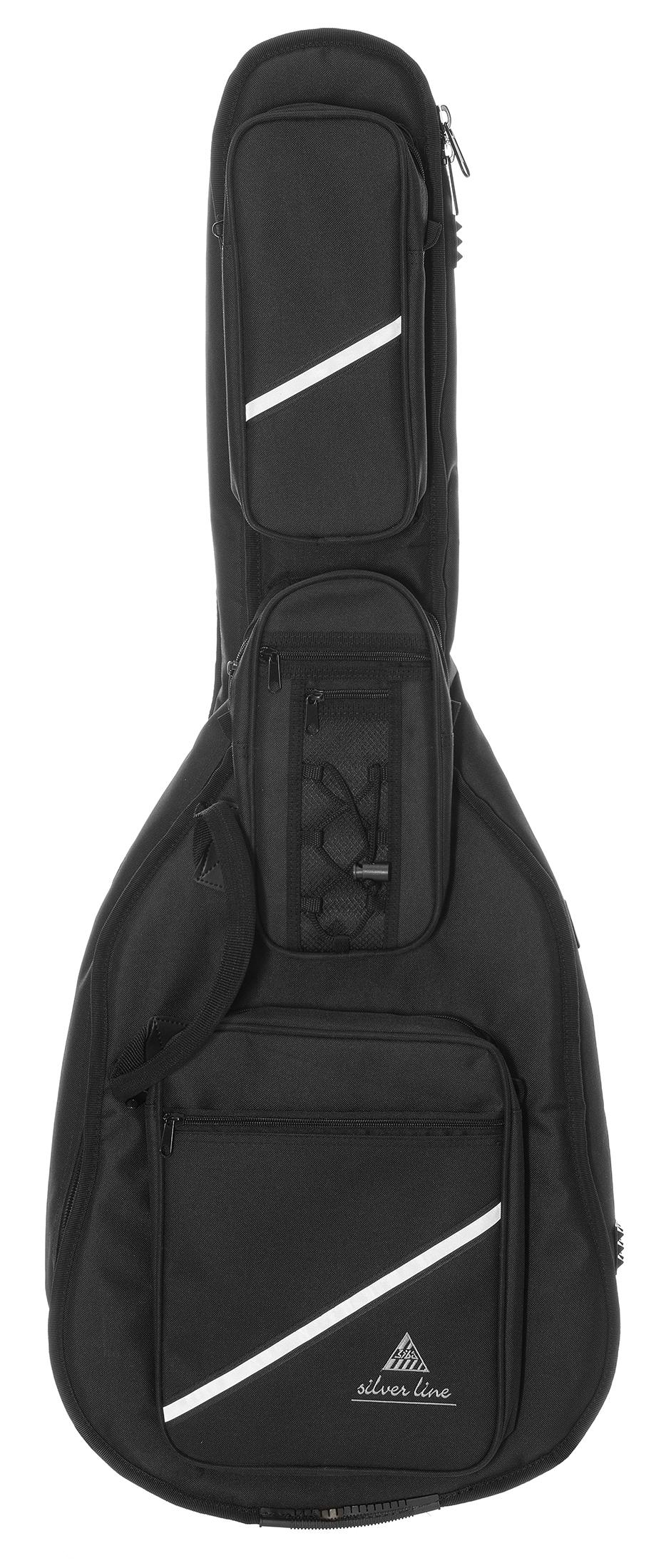 Šiba SILVER LINE 103C - Obal na klasickou kytaru