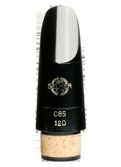 Selmer MOUTHPIECE C85/120 - Hubička na Eb klarinet