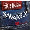 Savarez ACOUSTIC A230L (Bronze)