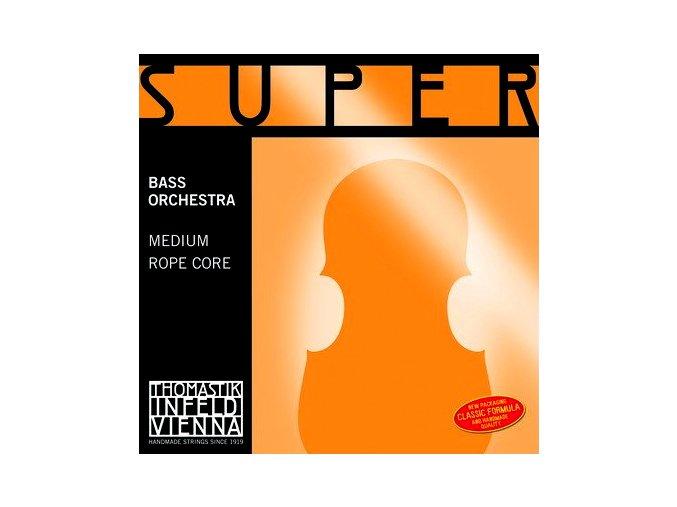 613 thomastik superflexible set 42