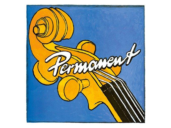 1294 pirastro permanent soloist set 337080