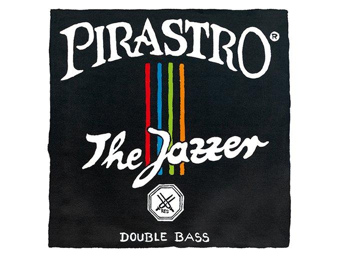 1408 pirastro jazzer set 344020