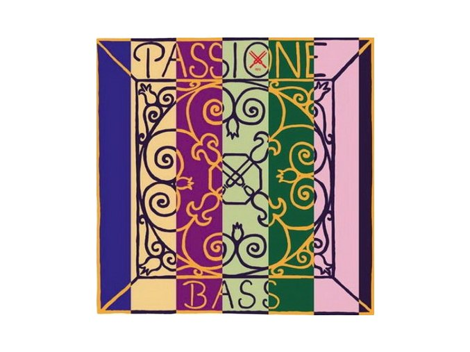1414 pirastro passione set 349020