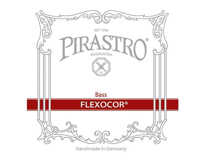 1465 pirastro flexocor set 341020