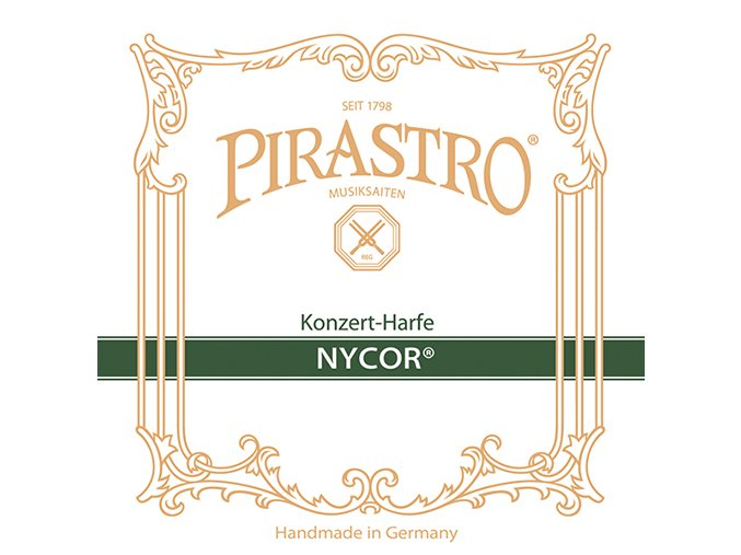 1750 pirastro nycor set 4 oktava 574020
