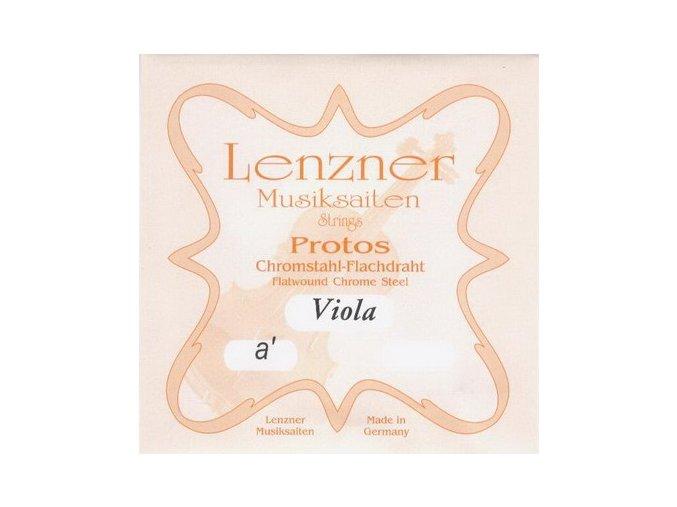 1837 lenzner protos viola set