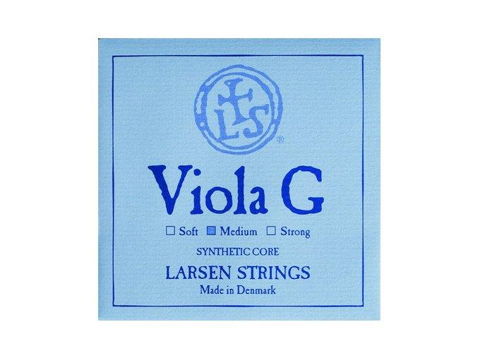 1930 larsen original viola g