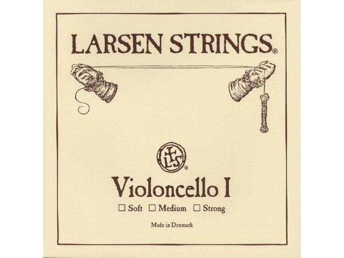 1939 larsen original violoncello a