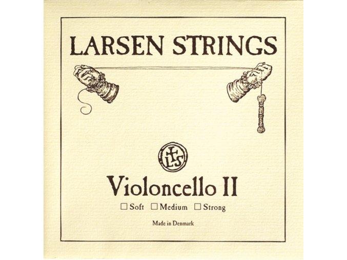 1942 larsen original violoncello d