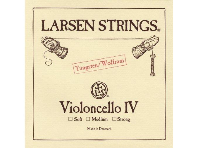1948 larsen original violoncello c
