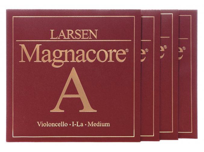 1969 1 larsen magnacore set