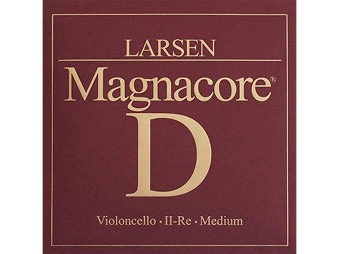 1972 1 larsen magnacore d
