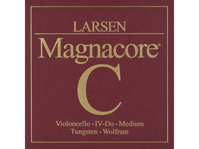 1978 1 larsen magnacore c