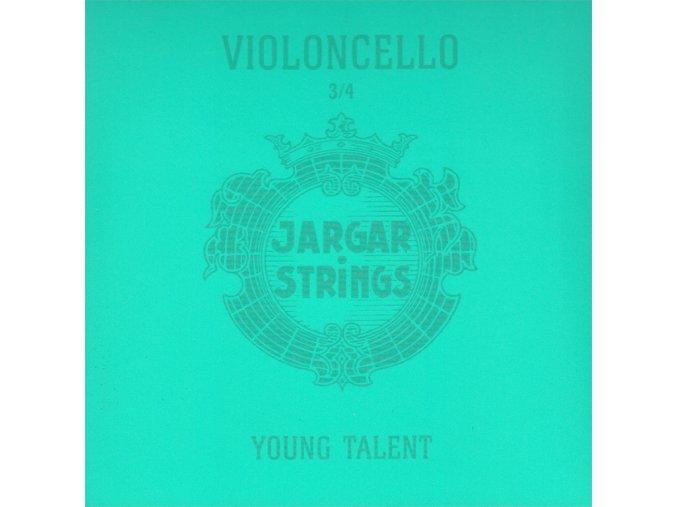 2053 1 jargar young talent 3 4 set