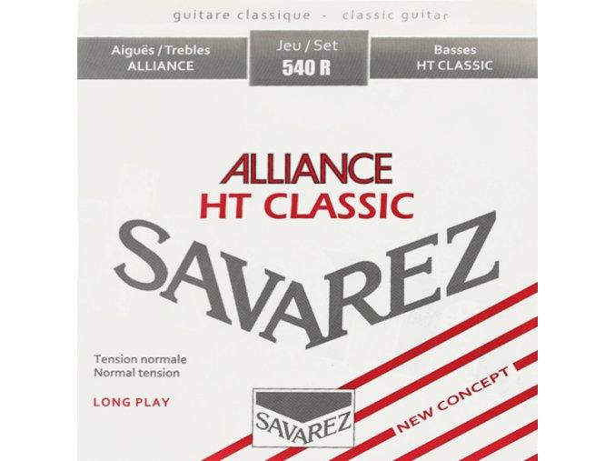 2077 2 savarez alliance ht classic 540r