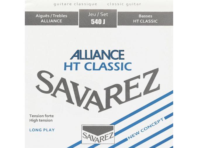2080 1 savarez alliance ht classic 540j