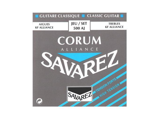 2089 savarez corum alliance 500aj