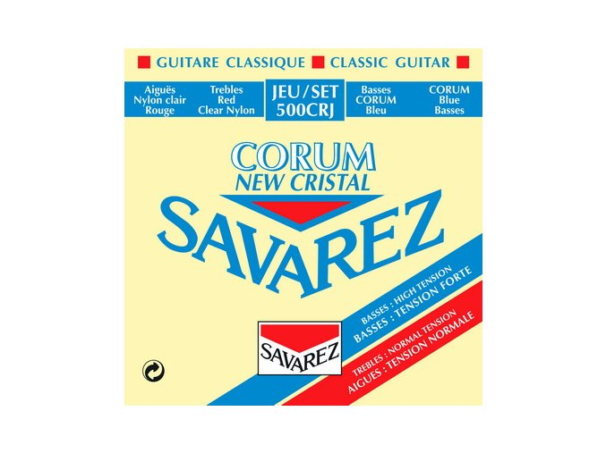 2098 savarez corum new cristal 500crj
