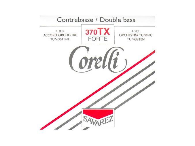 2272 corelli bass 370tx set