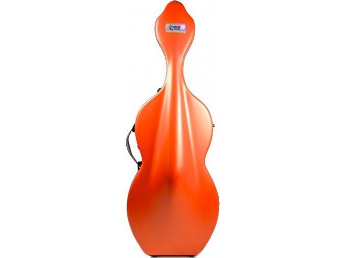 bam shamrock orange 1
