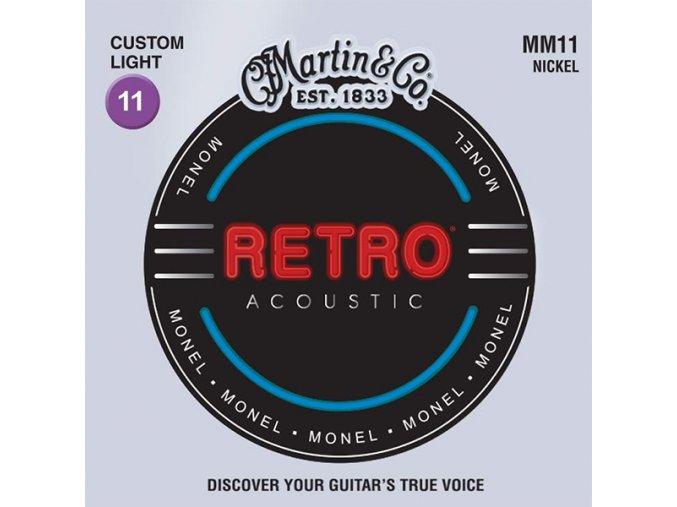 12359 martin retro mm11