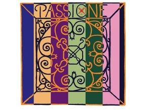 970 pirastro passione solo set 219081