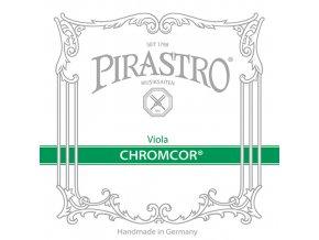 1276 pirastro chromcor set 329020