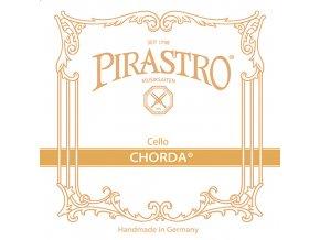 1339 pirastro chorda set 132020
