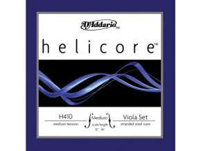 1792 d addario helicore h410lm set