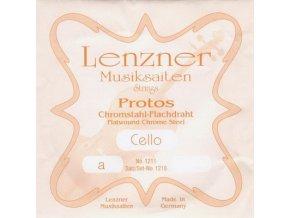 1840 lenzner protos cello set