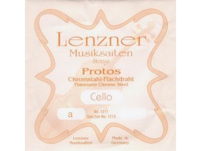 1840 lenzner protos cello set