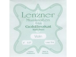 1852 lenzner goldbrokat e 0 26 loop