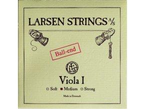 1921 larsen original viola set