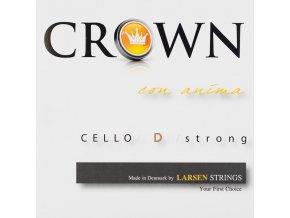 1999 1 larsen crown d