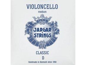 2017 jargar classic violoncello d