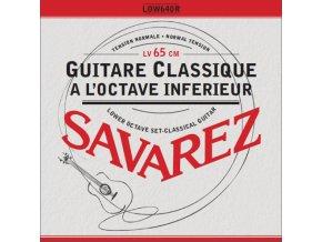 savarez low640r