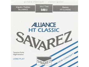2080 1 savarez alliance ht classic 540j