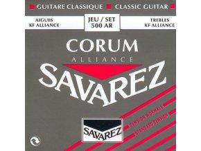 2083 savarez corum alliance 500ar