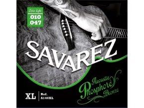 2161 savarez acoustic a140xl phoshor bronze