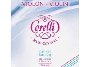2191 corelli crystal 704m g