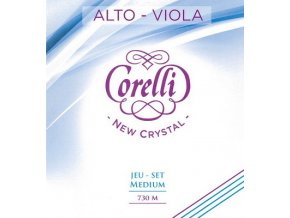 2212 corelli crystal 730m set